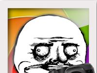 Ubah Ekspresi Wajah Menjadi Lucu Dengan Aplikasi Rage Face Photo