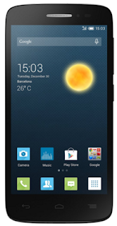 Alcatel Pop 2 (4.5) Dual SIM