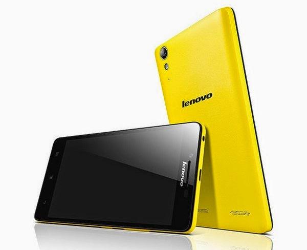 Spesifikasi Dan Harga Lenovo K3 Music Lemon