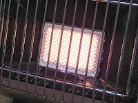 力強い暖かさです