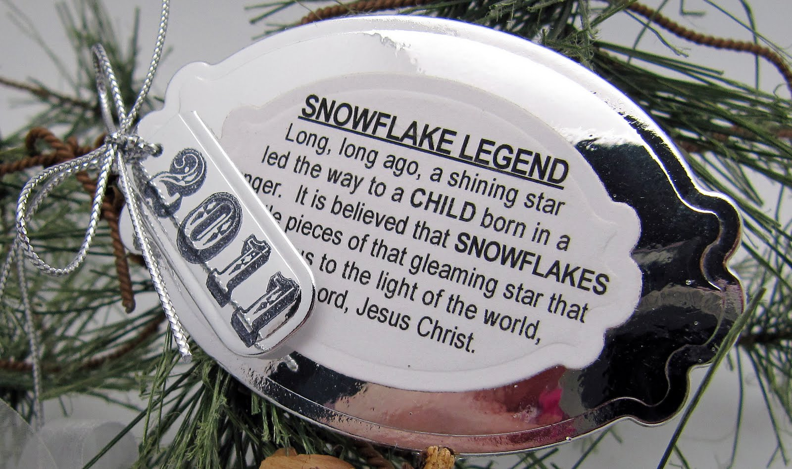 Http www zazzle com the legend of the snowflake postcard