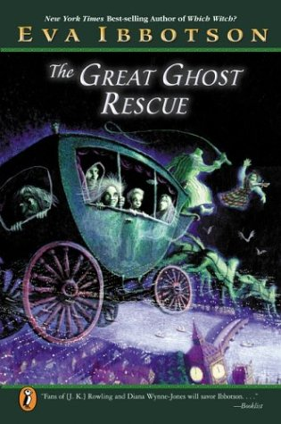 The great ghost rescue Online
