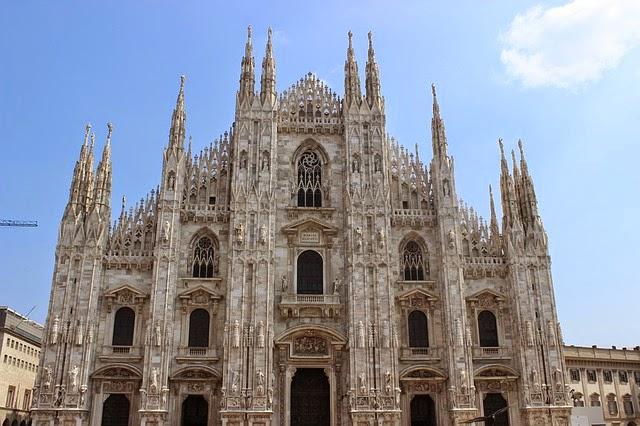 Visitare il Duomo