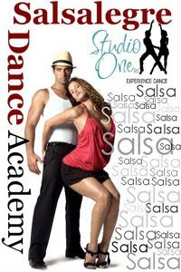 SALSALEGRE DANCE ACADEMY