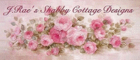 J Raes Shabby Cottage.