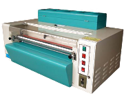 Mesin UV Laminating