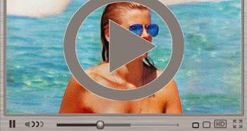 ΒΓΑΖΕΙ ΜΑΤΙ! Δείτε την Έλενα Ράπτη χωρίς σουτιέν... [video]