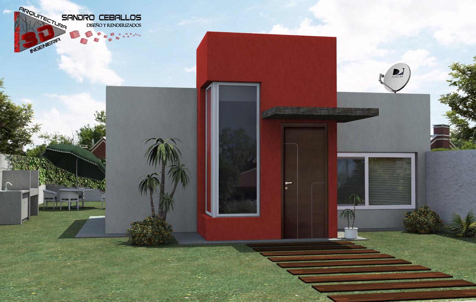 Renders y Diseu00f1os Arquitectura e Ingenieru00eda : Imu00e1genes Renderizadas
