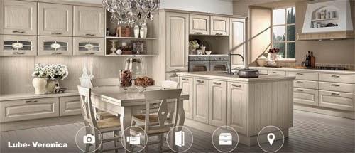 Arredamenti moderni le migliori cucine del 2018 - Arredamenti moderni cucine ...