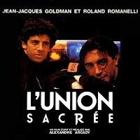 Jean Jacques Goldman & Roland Romanelli - L\'union Sacree (1998) (OST)