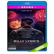 Billy Lynn: Honor y sentimiento (2016) BRRip 1080p Audio Ingles 5.1 Subtitulada
