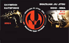 MMA OLYMPIOI FIGHTERS