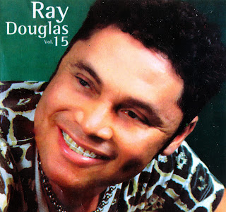 Ray Douglas   Vol.15