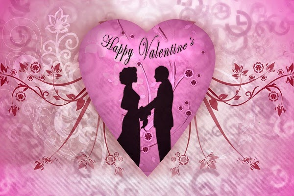 Romantic Happy Valentines 2015 Day HD Wallpapers « Happy Valentine ...