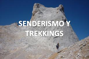 SENDERISMO Y TREKKING EN P.DE EUROPA