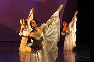 La compañía de danza México en Movimiento homenajea a Agustín Lara