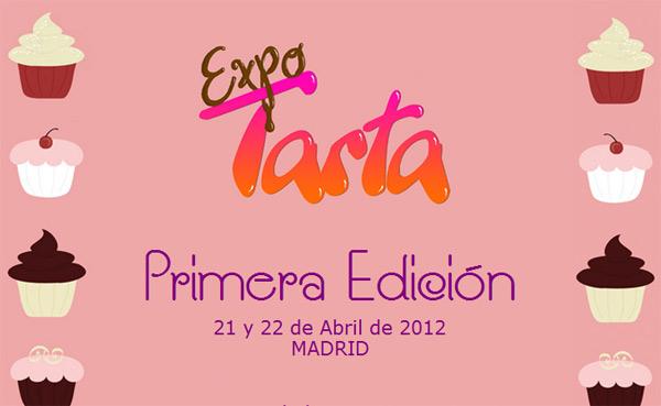 Expotarta Madrid 2012