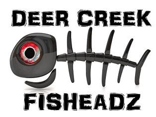 deercreek fishheadz