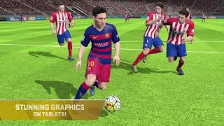 FIFA 16 Ultimate Team v2.0.104816