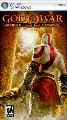 God of War Chains of Olympus Download Full game
