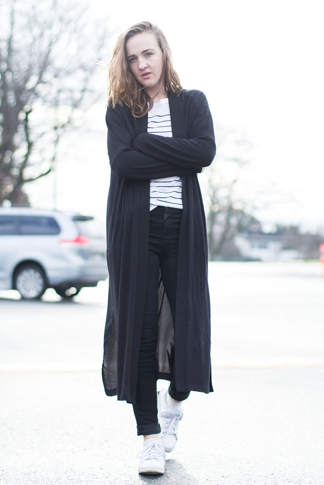 Wanderlust and outfit - Vancouver, Canada, Style and Fashion Blog