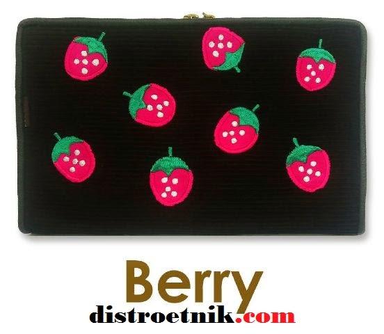 model terbaru dompet hpo namian berry