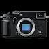 Fujifilm met systeemcamera X-Pro2