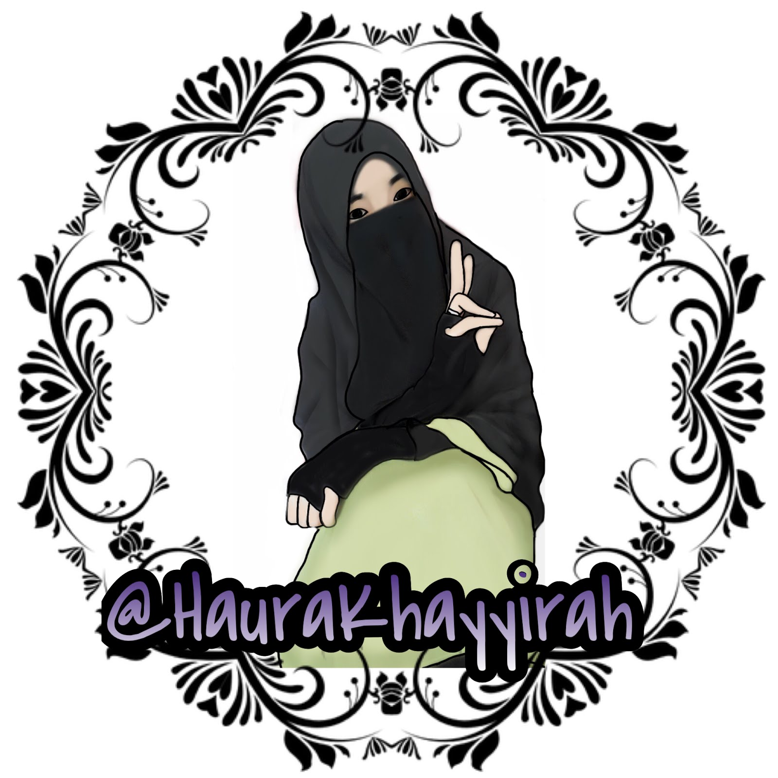 Founder Usrah Muslimah Solehah