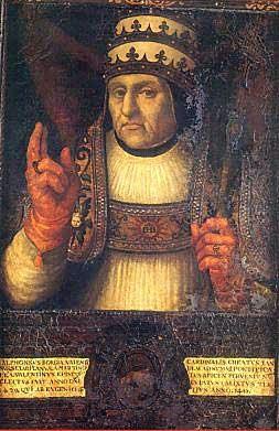 Calixto III.