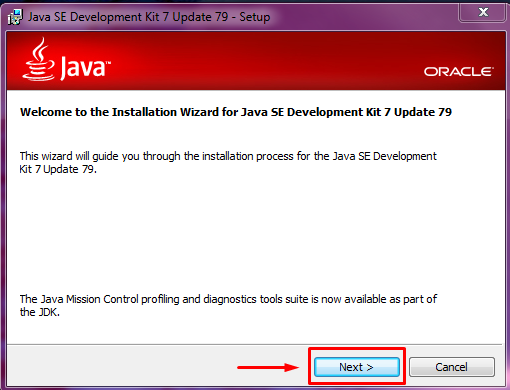 How to install JDK in our local machine