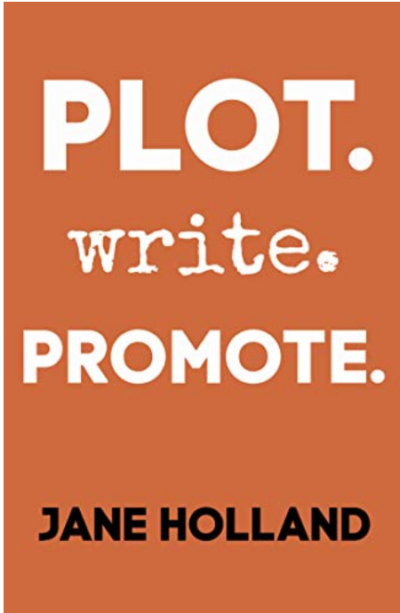 PLOT. WRITE. PROMOTE.