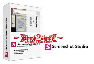 Screenshot Studio v1.9.96