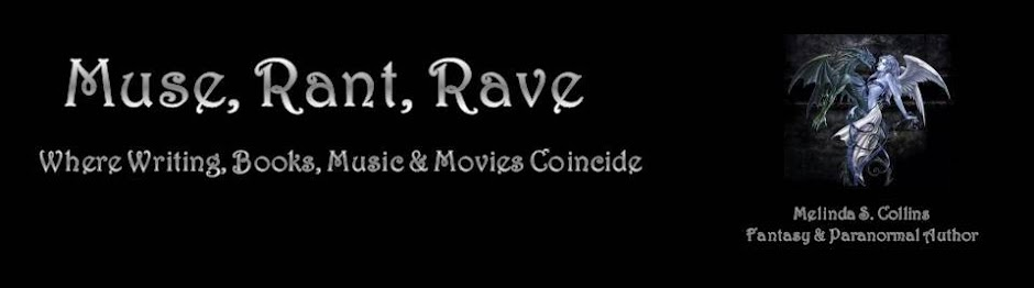 Muse, Rant, Rave