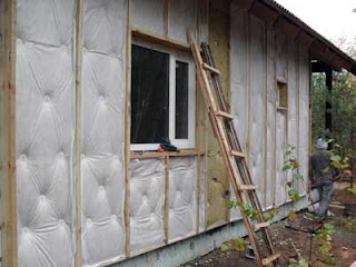 Украинцы могут рассчитывать на компенсацию по кредиту на оборудование и материалы для проведения работ по теплоизоляции внешних стен