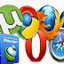 Downloaders and Browsers