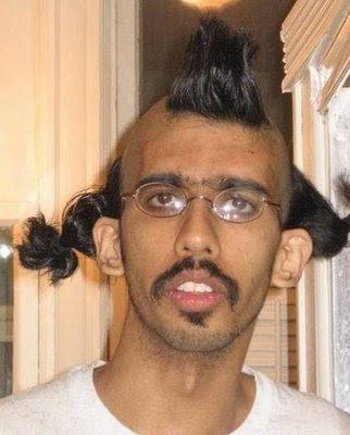 Funny Hair Style Antaras Bakwaas Blog