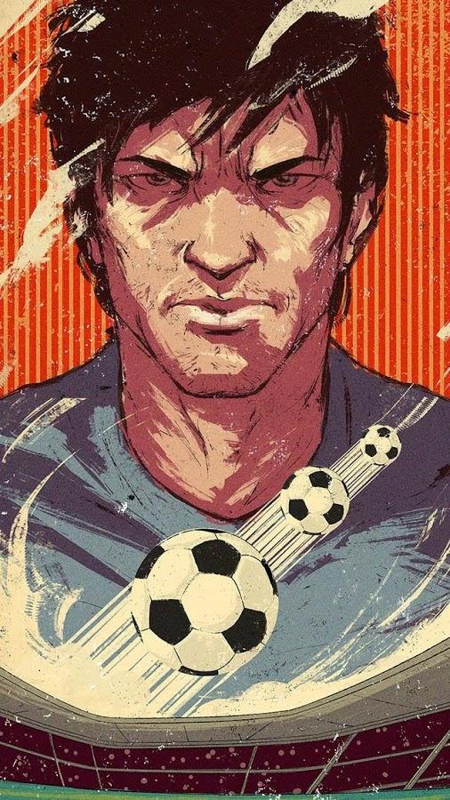 Football Cup Real World Soccer v1.0.0 [Mod Money] APK+DATA