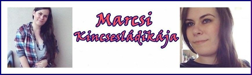 Marcsi Kincsesládikája