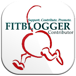 Fitblogger Contributor!