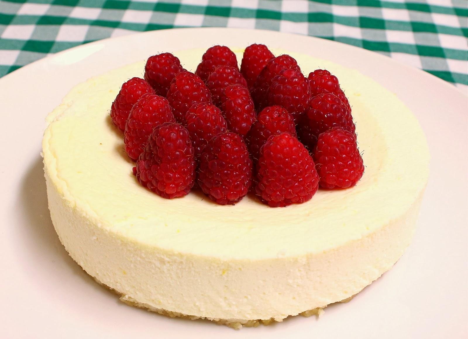 Caseina Cheesecake