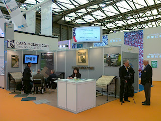DOMOTEX asia/CHINAFLOOR 2011 - AFA