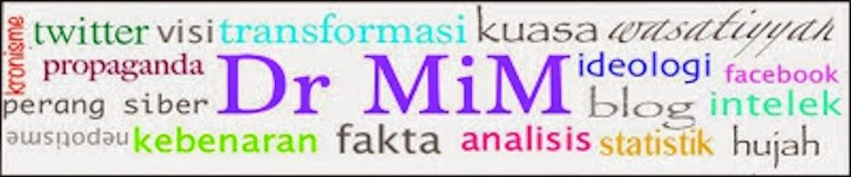 Dr MiM