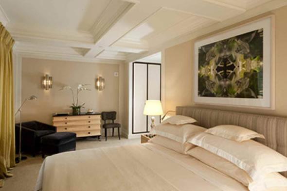 Deco chambre interieur id es de chambre coucher h tel for Chambre a coucher hotel