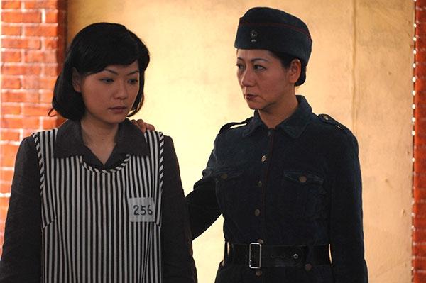 Hình ảnh phim Định Mệnh Oan Nghiệt