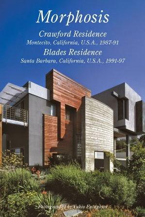 Books architecture residential masterpieces 15 morphosis crawford - Residence de luxe montecito santa barbara ...