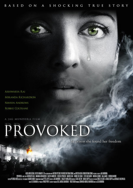 Free Download Provoked A True Story 2006 DVDRip