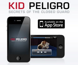 Iphone App Secrets of the Closed Guard