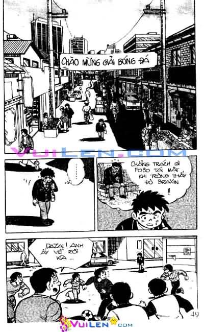 Jindodinho - Đường Dẫn Đến Khung Thành III  Tập 15 page 49 Congtruyen24h