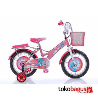 Harga Sepeda Anak Bicycle