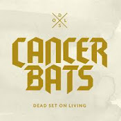 Recension: Cancer Bats